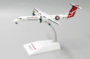 JC Wings 1:200 Qantas Link Dash-8 DHC-8-400 Q400 'Recognise Campaign' VH-LQM
