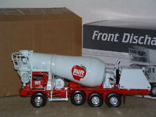Apple Valley Front Discharge Mixer First Gear 1st 19-2895 Super Rare 1/34 scale