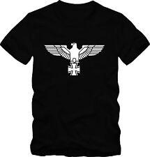 Reichsadler T-Shirt   Wehrmacht  bis 5 XL Funshirt