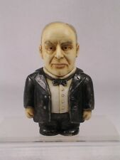 Harmony Kingdom Ball Pot Bellys / Belly 'William McKinley' #Pbhwm Retired Nib