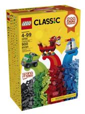 LEGO Classic Creative Box 10704 - 900 PIECES!!! Brand New Sealed