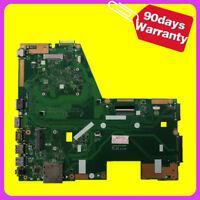 For Asus X551M X551MA D550MA X551MAV X551CA Motherboard Celeron N2815 Mainboard