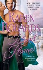 Island Flame by Karen Robards (2012, Paperback)