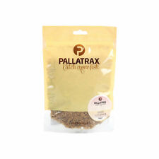 Dried Maggot Fishing Bait Additive For Groundbaits - Pallatrax Dried Naturals