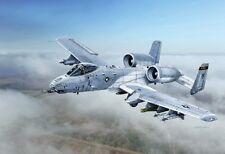 Italeri 2725 A-10C 'Blacksnakes' Aircraft 1:48 Scale Plastic Kit Tracked 48 Post