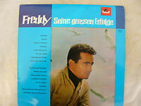 FREDDY LP SEINE GROSSEN ERFOLGE German polydor 46762 near mint