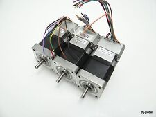 3PCS KH42KM2B036 Cool Muscle Step Motor CM1-C-17L30A driver integrated AC Servo
