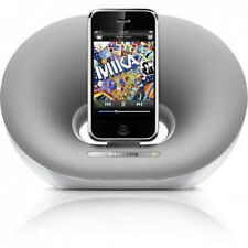 Philips Fidelio DS3000 Desktop Speaker Dock for iPod/iPhone-4 4s 3g Dynamic Bass
