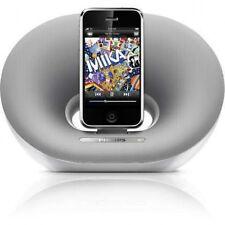 Philips Fidelio DS3000 Desktop Speaker Dock for iPod/iPhone-4 4s 3g Dynamic Bass