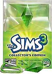 The Sims 3: Collector's Edition Win/MAC DVD-ROM Software, PC game