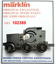 MARKLIN 102389 CARRELLO MOTORE- TREIBGESTELL 37220 37223 37224 37225 37226 37228