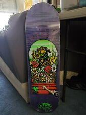 Santa Cruz Skateboard Eric Dressen Pup graphic 8.6 x 31.95 in shrink wrap New