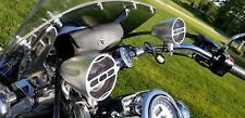 RPM BLUETOOTH MP3 FM RADIO MOTORCYCLE ATV STEREO SPEAKER HARLEY HONDA KAWASAKI