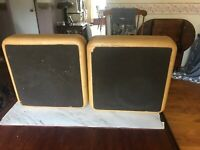 Cizek Sound Window SW-1 Speakers