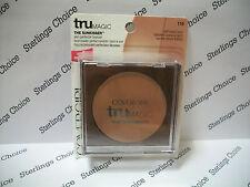 CoverGirl TruMagic #110 The Sunkisser Skin Perfector Bronzer .27oz