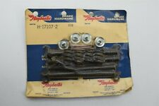 Raybestos H-17107-2 Drum Brake Hardware Kit - Rear