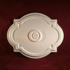 Ceiling Rose Georgian 510mm ideal for restorations Cornice Direct