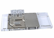 Thermaltake CL-W137-CU00TR-A Pacific V-GTX 10 Series (ASUS STRIX) Transparent