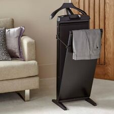 Trouser Press in Black Ash-80197