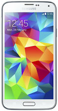 Unlocked Samsung Galaxy S5 Sm-g900f Gold 4g LTE Android Mobile Phone