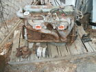 MG-C Long Block Engine With Head & Extra Parts