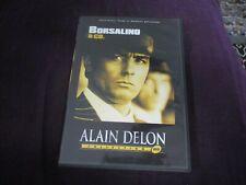 """DVD """"BORSALINO & CO"""" Alain DELON / de Jacques DERAY"""