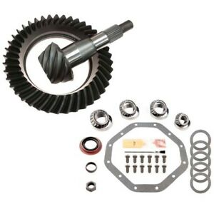 3.21 RING AND PINION & MASTER BEARING INSTALL KIT - FITS CHRYSLER/DODGE 9.25