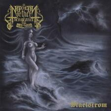 Cold Northern Vengeance - Maelstrom CD 2015 black Viking metal Moribund