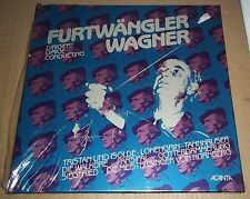 Furtwangler conducts WAGNER - Acanta 40.23520 FK SEALED
