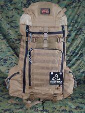 Mystery Ranch ROUS Medium BVS Back Pack Ruck Med Medical Assault Corpsman RATS