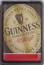 Guinness Foreign Extra Playing Cards