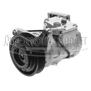 A/C Compressor w/Clutch Lexus SC300 & Toyota Supra - NEW