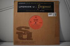 "BEYONCE - UPGRADE U (12"")  2008!!!  RARE!!!  JAY-Z + SWIZZ BEATZ!!!"