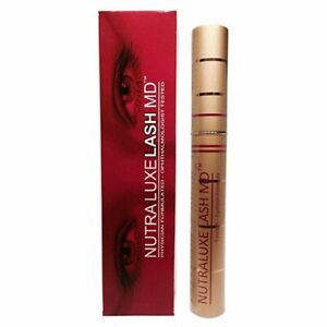 NutraLuxe Lash MD Eyelash Growth Serum, 4.5mL.(EXP 7/2021)