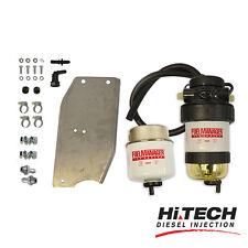 Volkswagen Amarok 2.0L 120 and 132kW Fuel Manager Diesel Filter Kit FM603DPK 2M