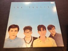 THE FEELIES - CRAZY RHYTHMS LP