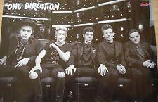 One Direction  /  Cody Simpson    __   1  POSTER    __    28 cm  x  42 cm
