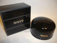 GIORGIO ARMANI WOMEN CLASSIC PERFUME'D BODY DUSTING POWDER+PUFF 200g / 6.7oz NIB