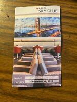 Delta Sky Club Pass for 1  -Must be used with same day ticketed Delta flight