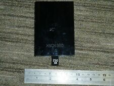 MICROSOFT XBOX 360 S SLIM OFFICIAL 250GB HARD DRIVE Genuine 250 GB HDD Storage