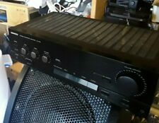 KENWOOD KA-1010 VINTAGE CLASSIC  INTEGRATED AMPLIFIER PHONO