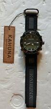 Reloj digital para Hombres/analógica Kahuna