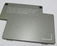 Dell Latitude D410 RAM Memory Lower Bottom Door Cover W6018