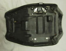HARLEY FXR OEM SEAT AND HING,LATCH