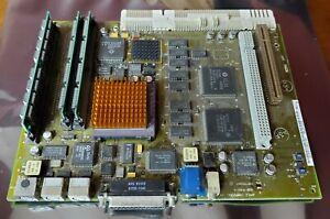 Vintage Apple Macintosh LC575 motherboard 820-0464-A w/full 68040, full RAM/VRAM