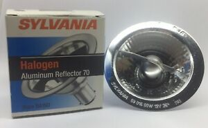 NEW Sylvania 50AR70/25/FL 50W 12V Halogen Aluminum Reflector Bulb