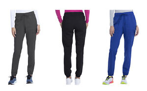 Scrubstar Premium Ultimate Stretch Jogger Waistband Drawstring Scrub Pants