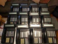 B-Stock ITT Cortelco eOn 911875-M0E-20E White Small Display // Phone
