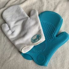 Sigma Cleansing Hand Glove
