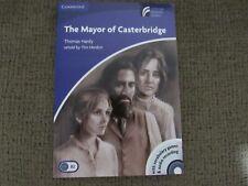 ALTXOR THE MAYOR OF CASTERBRIDGE LEVEL 5 UPPER INTERMEDIATE CAMBRIDGE CDS